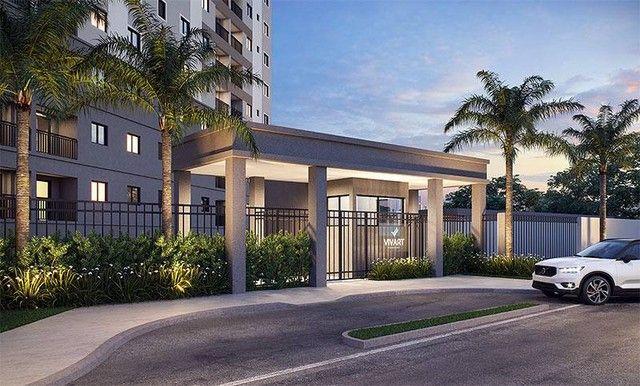 Apartamento para venda com 48 metros quadrados com 2 quartos - Foto 16