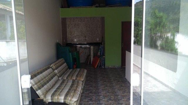 Promoção aluguel em casas na Prainha de Mambucaba, Paraty - Foto 6