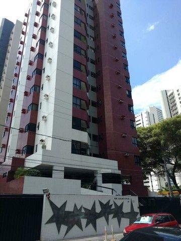 Apartamento 2 quartos (EDF. GOLDEN STAR) otima localização em Boa Viagem - Foto 2