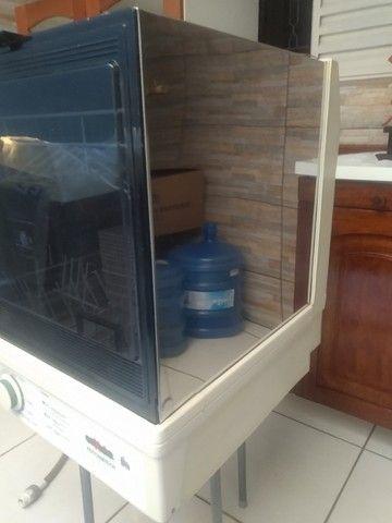 Vendo Lava louça bom estado Enxuta - Foto 2