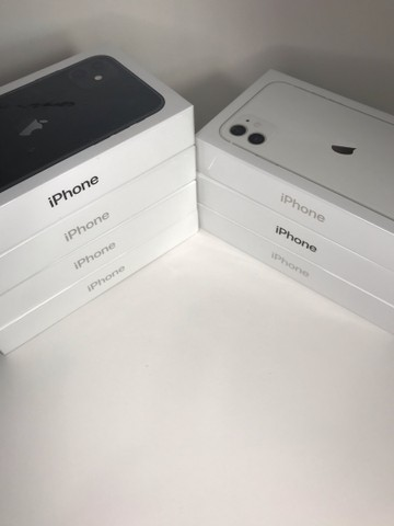 IPhone 11 novo  - Foto 4