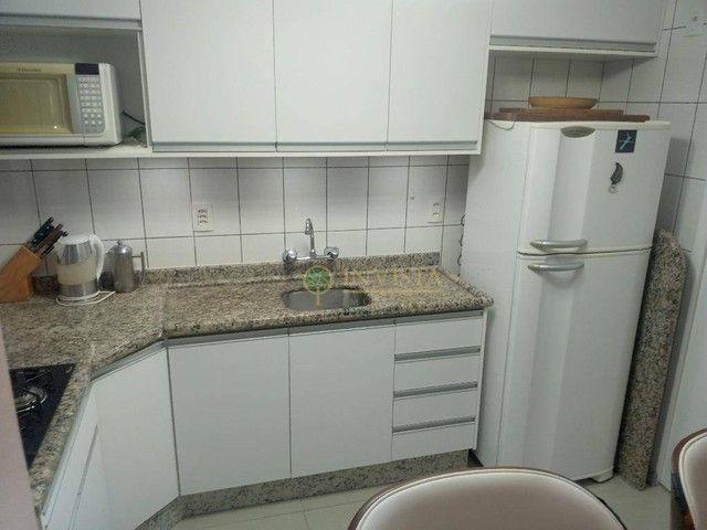 3 dormitórios - 92 m² - Balneário - Florianópolis/SC - Foto 6