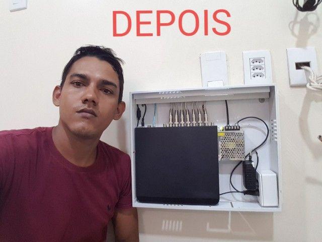 Bravo segurança eletrônica  - Foto 4