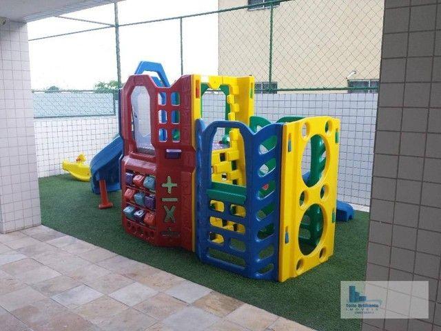 Apartamento com 3 dormitórios à venda, 65 m² por R$ 350.000,00 - Imbiribeira - Recife/PE - Foto 11