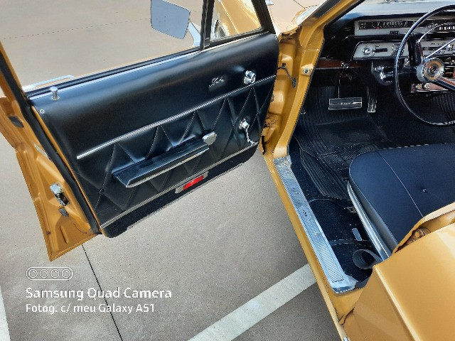 Galaxie Landau 1974 automatico - Foto 8