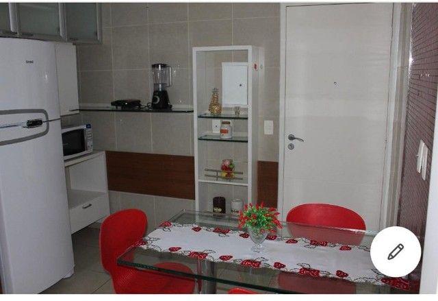 Lindo Apartamento, vista mar, com 158m² a 150m da Abolição, com 3 suítes. - Foto 11