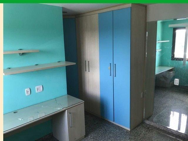Adrianópolis Condomínio maison verte morada do Sol Apartamento 4 S phvlurbixo stjvloacxn - Foto 17