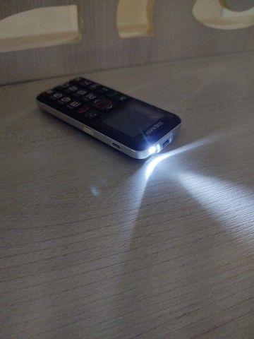 Celular teclado - SEMP celular para idosos - Foto 4