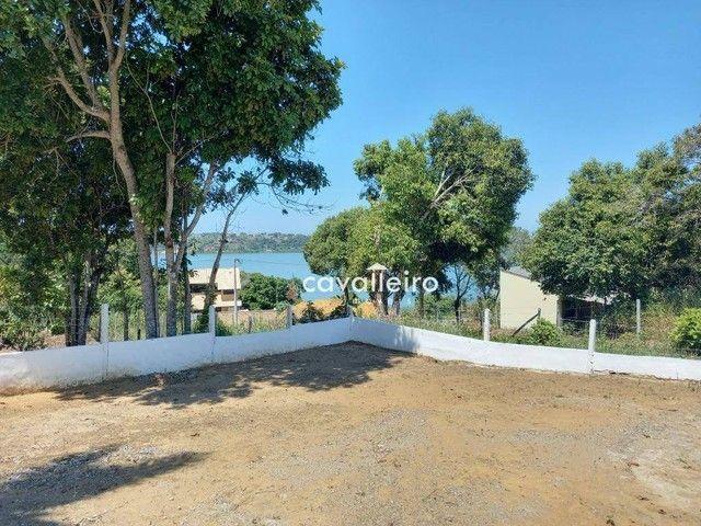 Casa com 3 dormitórios à venda, 306 m² - Jacaroá - Maricá/RJ - Foto 8