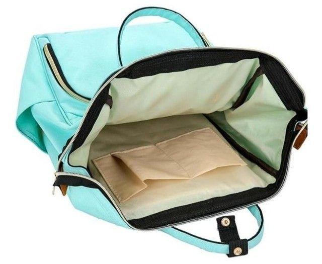 Bolsas // vendas de bolsas/ bolsas maternidade / bolsas p / bolsas M / bolsas G - Foto 5