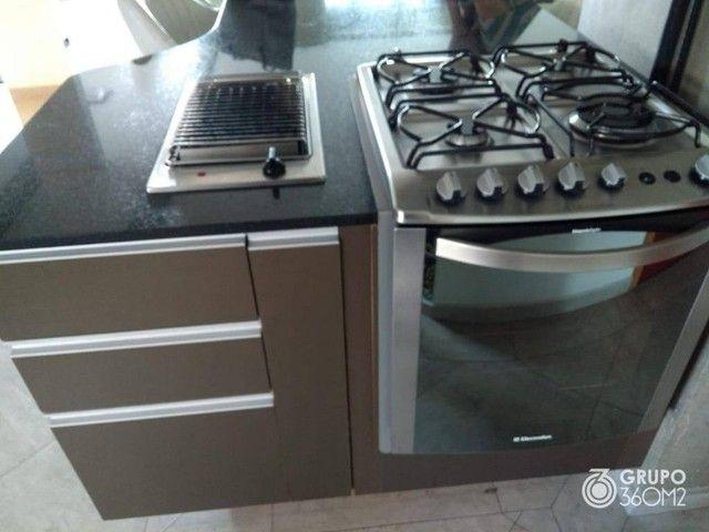Apartamento com 3 dormitórios 1 suíte 2 vagas, à venda, 93 m² por R$ 580.000 - Vila Bastos - Foto 7