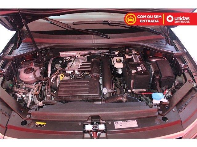 Volkswagen Tiguan 2020 1.4 250 tsi total flex allspace comfortline tiptronic - Foto 14