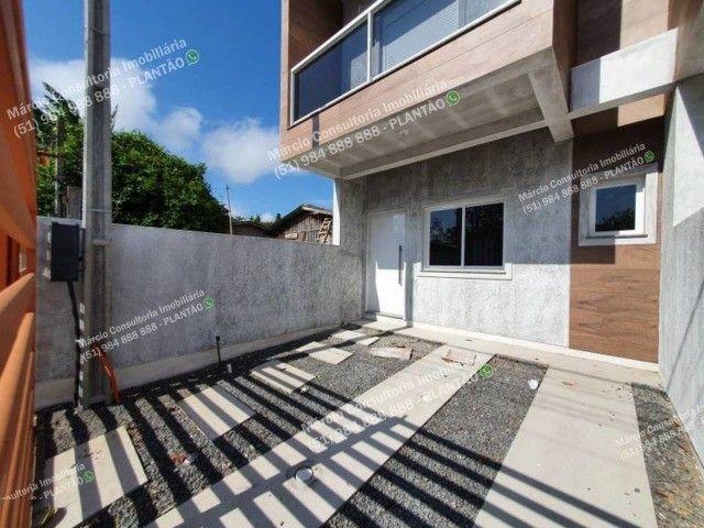 Sobrados 2 Dormitórios Excelente Padrão Construtivo Santa Cruz Gravataí! - Foto 18