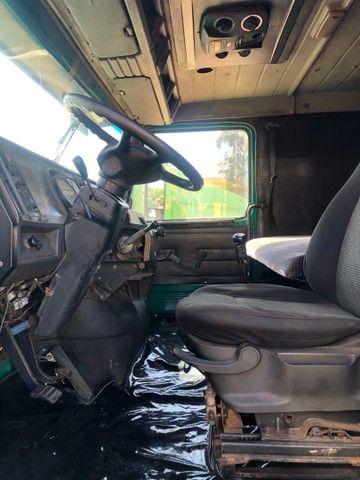 Caminhão scania 112hw 360 cavalo truck 6x2 - Foto 6