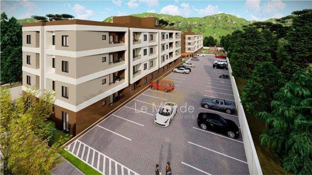 Apartamento com 2 dormitórios à venda, 46 m² por R$ 217.000,00 - Boqueirão - Curitiba/PR - Foto 7