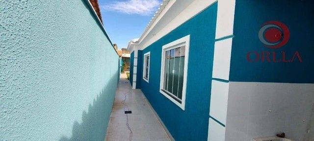 Linda casa em Itaipuaçu (Jardim Leste)! - Foto 13