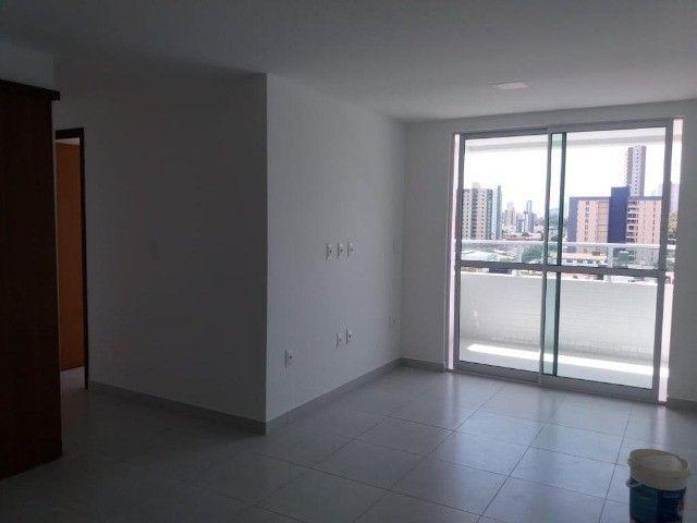 T.F. Apartamento 03 quartos Manaira - Foto 2