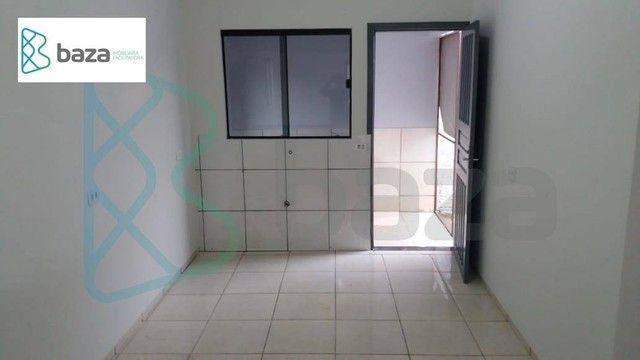 3 casas com 2 quartos e 1 Kitnet com 1 quarto à venda, 280 m² por R$ 850.000 - Jardim Das  - Foto 5