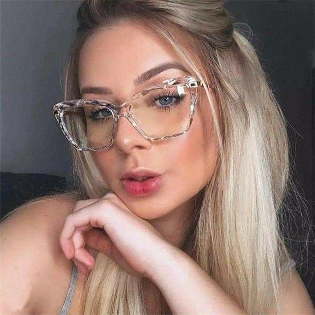 Armação de óculos feminino - Foto 3