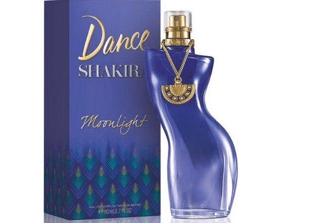 Perfume Feminino Shakira - Jequiti