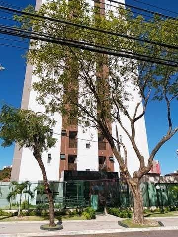 Apartamento para alugar com 1 dormitórios em Casa amarela, Recife cod:17594