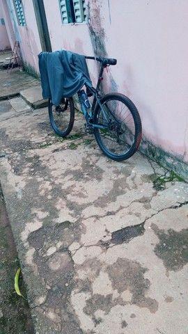 Bike aro 29 documentada R$1.200