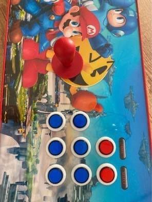 Fliperama Arcade Game + de 3 mil jogos SOMENTE VENDA  - Foto 3