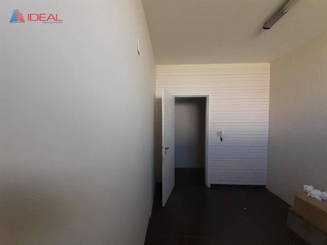 Sala para alugar, 10 m² por R$ 850/mês - Zona 02 - Maringá/PR - Foto 4