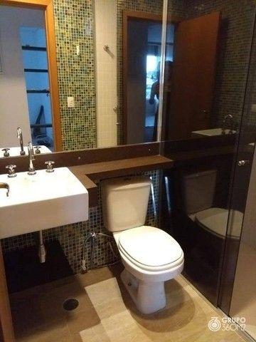 Apartamento com 3 dormitórios 1 suíte 2 vagas, à venda, 93 m² por R$ 580.000 - Vila Bastos - Foto 18
