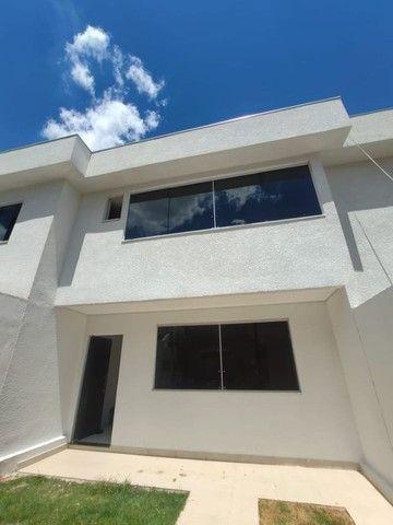 Casa à venda com 3 dormitórios em Manacás, Belo horizonte cod:9317 - Foto 2