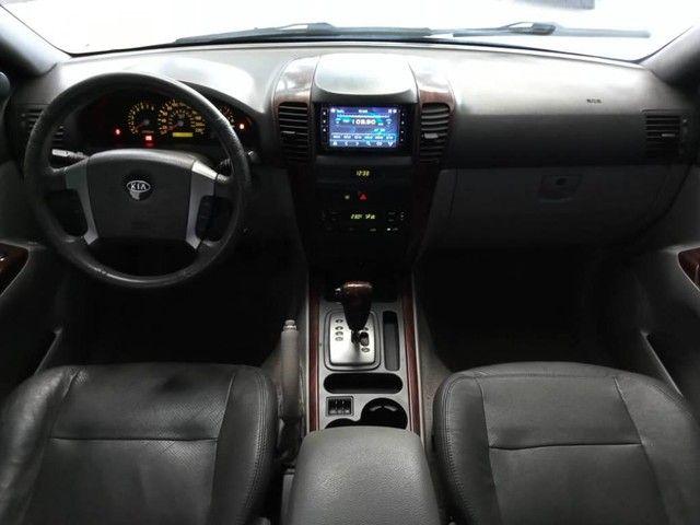 Kia Sorento EX 3.5 V6 24V 4X4 - Foto 13