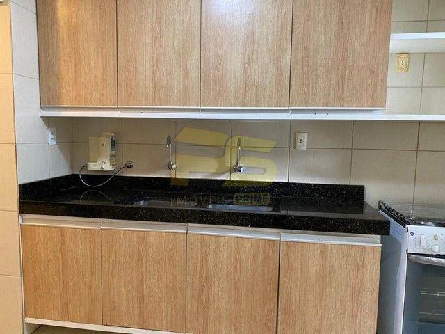 Apartamento à venda com 4 dormitórios em Manaíra, João pessoa cod:psp518 - Foto 14