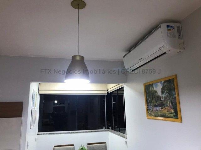 Apartamento à venda, 2 quartos, 1 suíte, 1 vaga, Santo Antônio - Campo Grande/MS - Foto 14