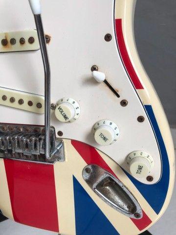 Guitarra Eagle - Foto 3