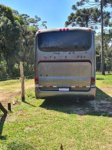 Vende-se Onibus G6 2001 Marcopolo  Volvo - Foto 12
