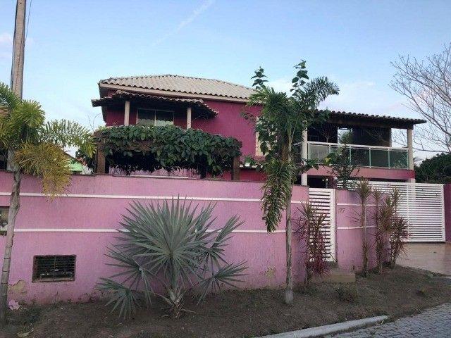 Código 111- Casa com 3 quartos sendo 1 suite com Closet - Foto 2