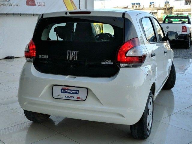 mobi 1.0 evo flex like manual .  carro extra.  - Foto 3