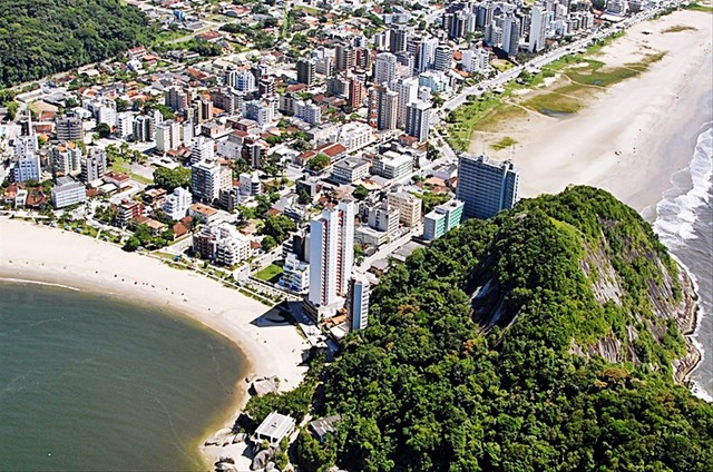 Apartamento à venda com 3 dormitórios em Caioba, Matinhos cod:155324 - Foto 2