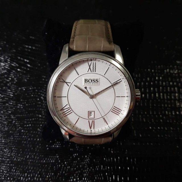 Relógio Hugo Boss (Novo)