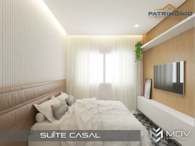 Casa no Araçagy Duplex 3 quartos 1 suíte  - Foto 4