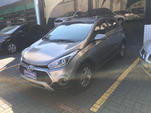Hyundai HB20X Premium 1.6 (Aut)  - Foto 4