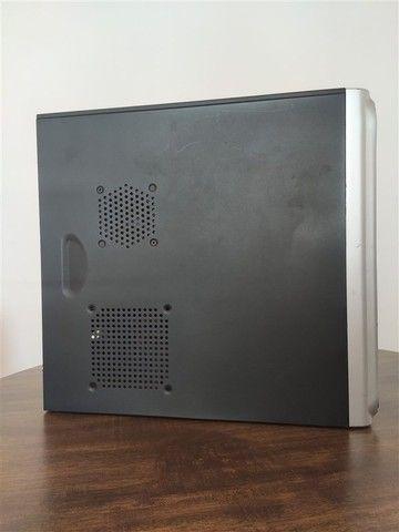Computador Desktop, 4Gb de Memória, Ssd 120Gb, Windows 10 - Foto 2