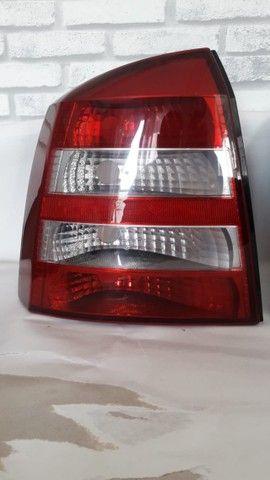 Par lanterna Traseira Astra Hatch 2003 A 2011 Original - Foto 2