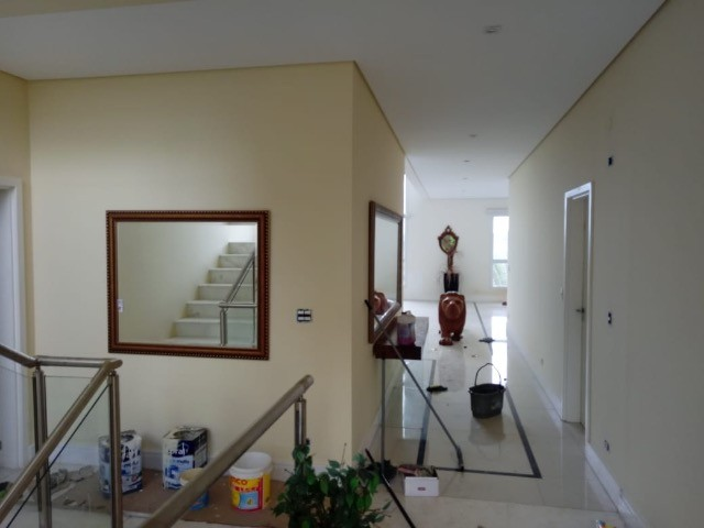Casa Gênesis 1 Alphaville clean linda vista projeto de renome,escritura ok,dir prop. - Foto 6