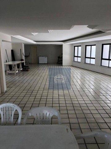 Apartamento com 2 dormitórios para alugar, 152 m² por R$ 660.000,00/mês - Boa Viagem - Rec - Foto 5