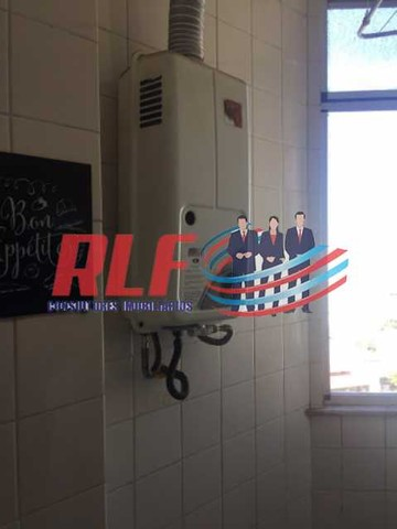 Apartamento para alugar com 2 dormitórios em Anil, Rio de janeiro cod:RLAP20732 - Foto 7