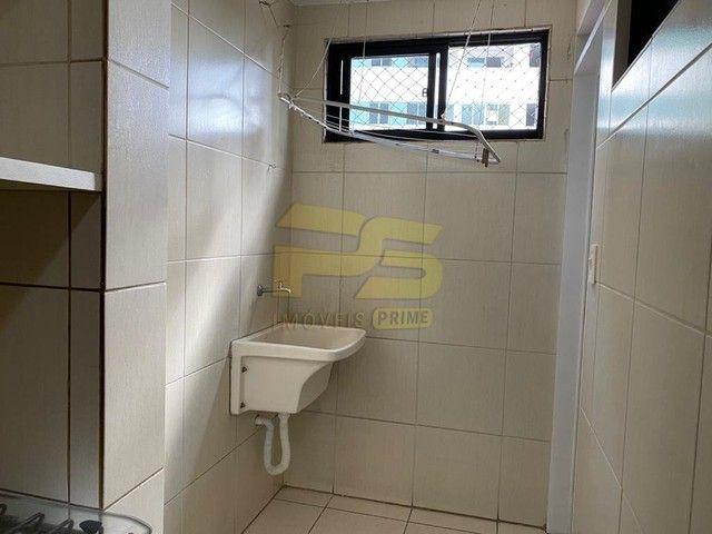 Apartamento à venda com 4 dormitórios em Manaíra, João pessoa cod:psp518 - Foto 9
