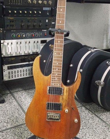 Guitarra Ibanez RG 321 MH