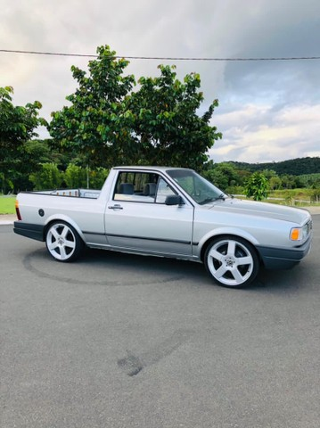 Saveiro CL 1.6  - Foto 2