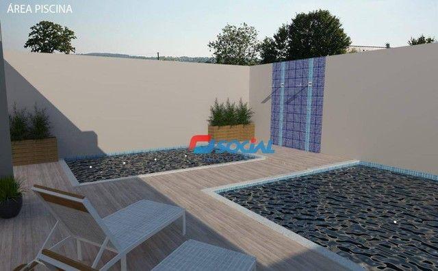 Apartamento com 3 dormitórios à venda por R$ 900.000 - Embratel - Porto Velho/RO - Foto 14